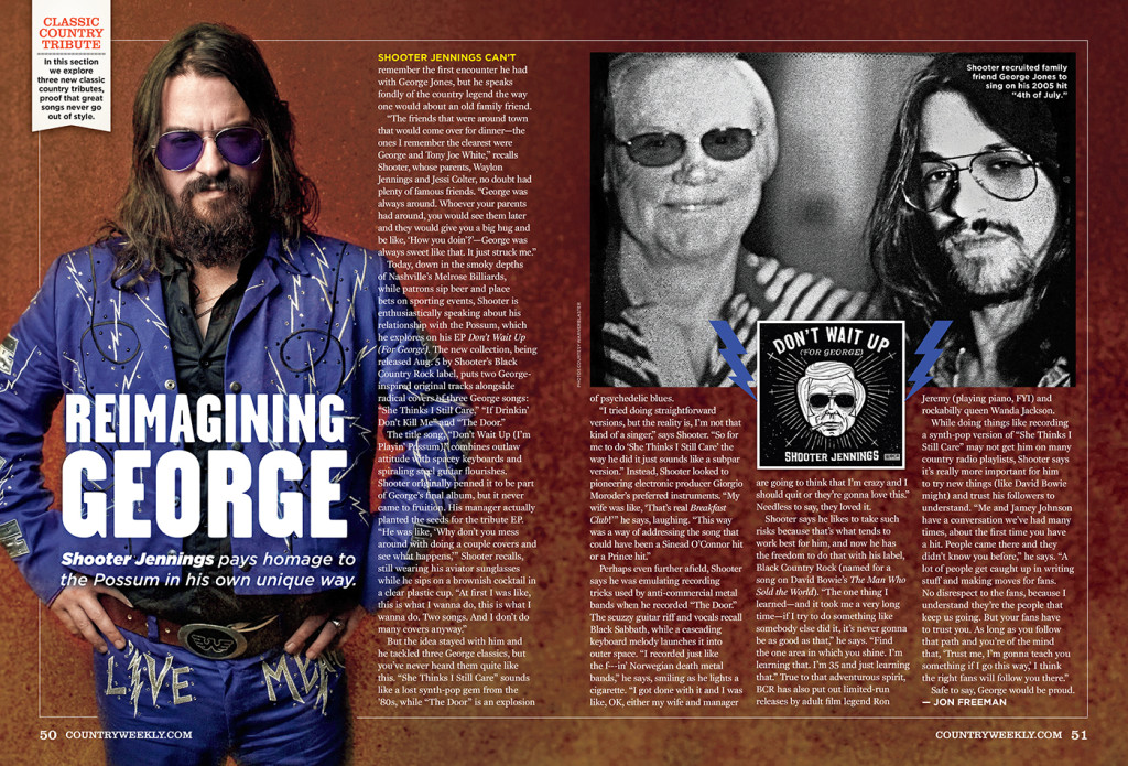 Country Weekly 2014