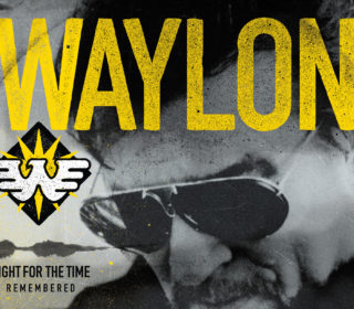 "Waylon Jennings ""Right for the Time (Remembered)"" CD 3"