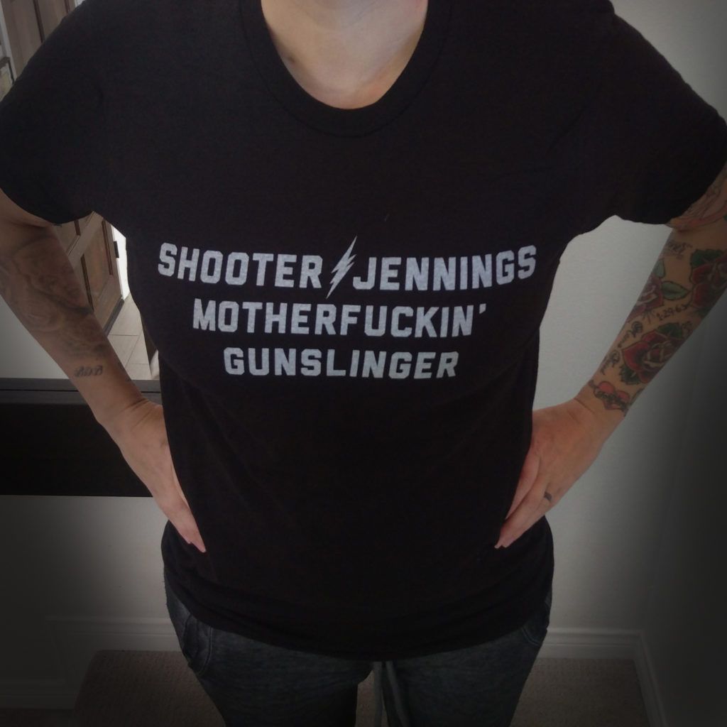 gunslingershirt