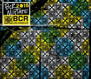 BCR Mixtape 2015 - Various Artists - CD 2