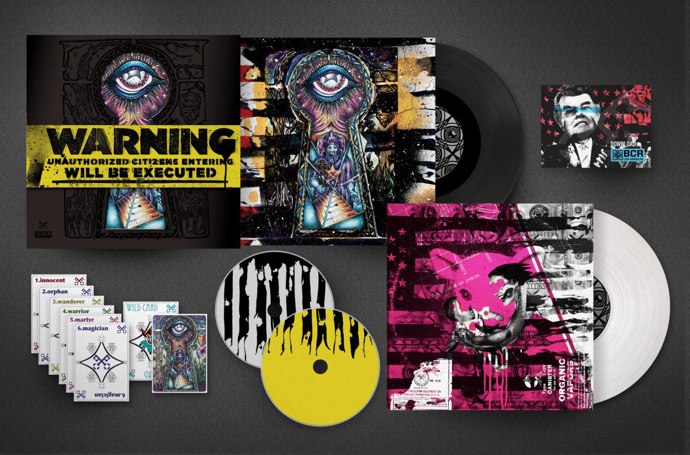Shooter Jennings Black Ribbons Ultimate Edition Vinyl