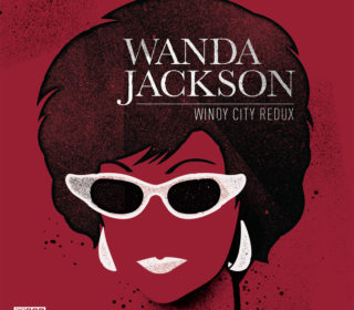 "Wanda Jackson - Windy City Redux - 7"" Vinyl 11"