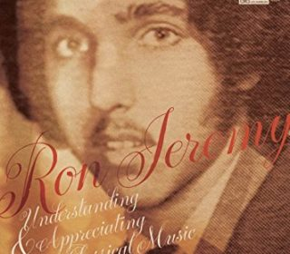 "Ron Jeremy - Understanding & Appreciating Classical Music - 7"" Vinyl 12"
