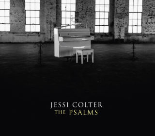 JESSI COLTER - THE PSALMS - 2xLP (LIMITED EDITION) 8