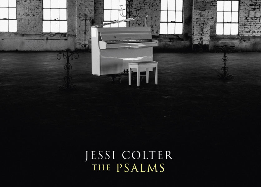JESSI COLTER - THE PSALMS - 2xLP (LIMITED EDITION) 1