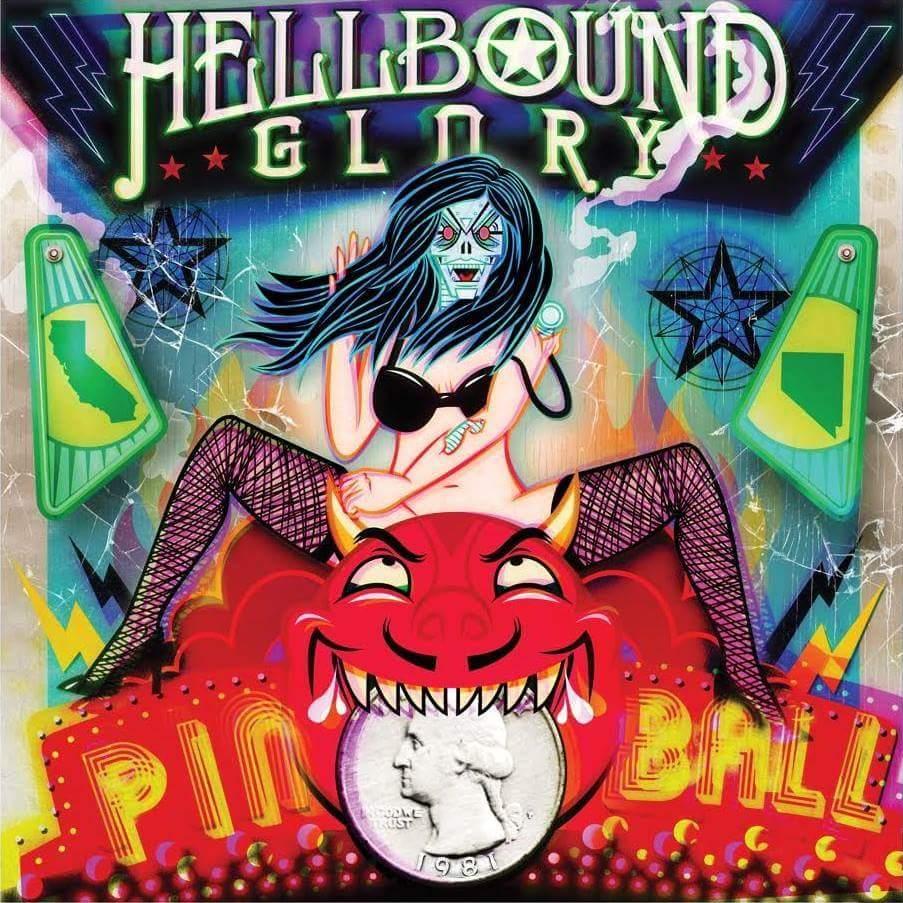 "Hellbound Glory ""Pinball"" 1"