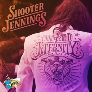 "Shooter Jennings - Live at Billy Bob's 12"" Vinyl 1"