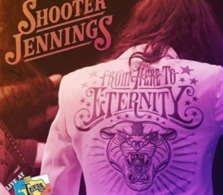 "Shooter Jennings - Live at Billy Bob's 12"" Vinyl 6"