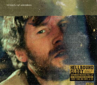 "Hellbound Glory ""Streets of Aberdeen"" Vinyl + CD + Download 3"