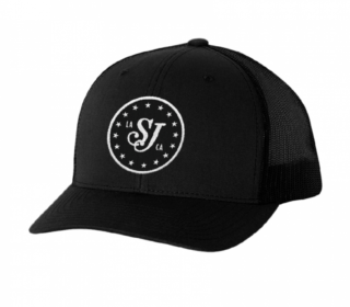 SJ *Stars Logo* Snapback 2